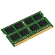 RAM Памет Kingston 8GB SODIMM DDR3 PC3-12800 1600MHz CL11 - KVR16S11/8