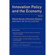 Innovation Policy and the Economy: v. 2 by Adam B. Jaffe