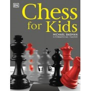 Chess for Kids by Michael Basman