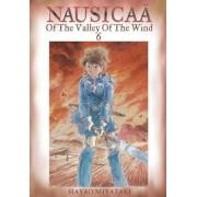 Nausicaa of the Valley of the Wind: v. 6 by Hayao Miyazaki