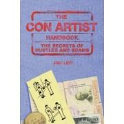 The Con Artist Handbook by Joel Levy