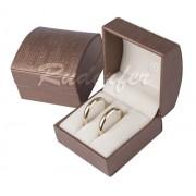 Dárková krabička na snubní prsteny 13706.12