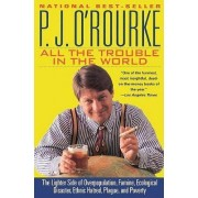 All the Trouble in the World by O Rourke