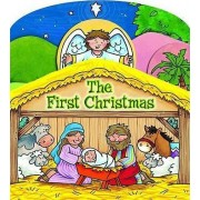 The First Christmas by Juliet David