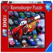 PUZZLE CARS, 100 PIESE (RVSPC10721)
