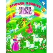 Sticker Stories: the Land of U by Nancy Sippel Carpenter