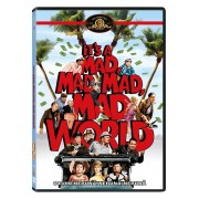 It s a Mad,Mad,Mad ,Mad World- Spencer Tracy,,Milton Berle - O lume nebuna,nebuna,nebuna (DVD)