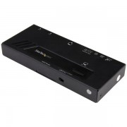 StarTech.com - VS221HD4KA interruptor de video