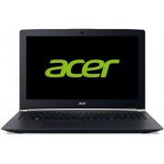"Laptop Acer Aspire V Nitro VN7-592G (Procesor Intel® Quad-Core™ i7-6700HQ (6M Cache, up to 3.50 GHz), Skylake, 15.6""FHD, 8GB, 256GB SSD, nVidia GeForce GTX 960M@4GB, Wireless AC, Tastatura iluminata, Linux)"