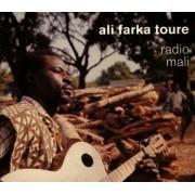 Ali Farka Toure - Radio Mali (0769233004420) (1 CD)