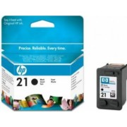 Cartus HP 21 Negru Inkjet Print Cartridge
