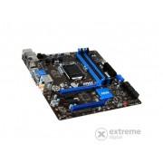 Placă de bază MSI B85-G43 Intel LGA1150 mATX