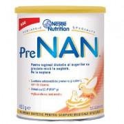 Lapte praf Nestle Pre Nan LC Pufa 400g