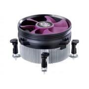 Cooler Master XDream i117 - Refroidisseur de processeur - (LGA775 Socket, LGA1156 Socket, LGA1155 Socket) - aluminium - 95 mm