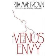 Venus Envy by Rita Mae Brown