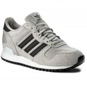 Обувки adidas - Zx 700 BY9269 Mgsogr/Cblack/Solred