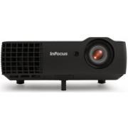 Videoproiector InFocus IN1118HD, 2400 lumeni, 1920 x 1080, Contrast 15000:1, HDMI (Negru)