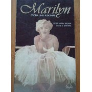 Marilyn Istoria Unui Asasin - Peter Harry Brown Patte B.barham