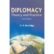 Diplomacy 2010 by G. R. Berridge