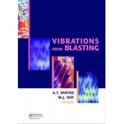 Vibrations from Blasting by Alex T. Spathis