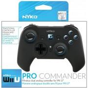 Controller Pro Commander Wii U