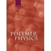 Polymer Physics by Michael Rubinstein