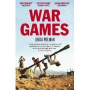 War Games by Linda Polman