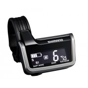 Shimano XTR DI2 SCM9050 - Pantalla