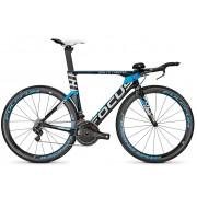 Bicicleta triathlon/timetrail Focus Izalco Chrono Team AG2R