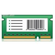 Lexmark Forms and Bar Code Card (CS510)