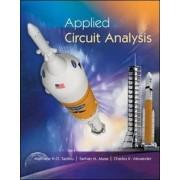Applied Circuit Analysis by Matthew Sadiku