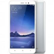 "Xiaomi Redmi Note 3 5.5"" 3GB RAM 32GB ROM Smartphone - Silver White"