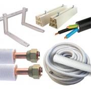 Kit Accesoires de Pose Monosplit