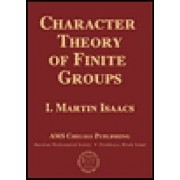 Character Theory of Finite Groups by I.Martin Isaacs