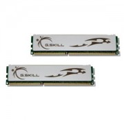 Memorie G.Skill ECO 4GB (2x2GB) DDR3, 1333MHz, PC3-10600, CL9, Dual Channel Kit, F3-10666CL9D-4GBECO