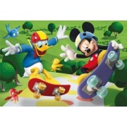 Puzzle - Mickey Mouse 24 piese