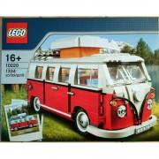 Lego collection -volkswagen t1 camper van
