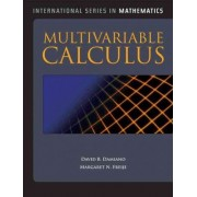 Multivariable Calculus by David B. Damiano