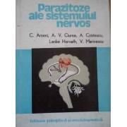 Parazitoze Ale Sistemului Nervos - C.arseni A.v.ciurea A.cristescu Lenke Horvath V.marinescu