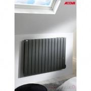 ACOVA Radiateur électrique ACOVA - FASSANE Premium Horizontal 500W - inertie fluide - THXD050-059LF