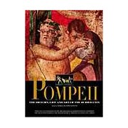 Pompeii: The History Life and Art of the Buried City