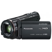 Camera Video Panasonic HC-X920, Full HD, 12x Zoom Optic (Neagra)