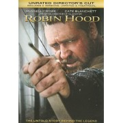 Robin Hood: Unrated Director's Cut - Import