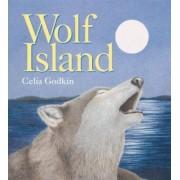 Wolf Island by Celia Godkin