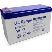 Bateria de Chumbo 12V 9A/h