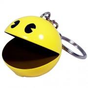 Portachiavi a forma di Pac-Man Originale Namco - con i rumori del videogioco Pacman