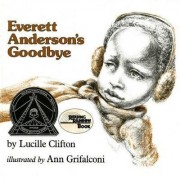 Everett Anderson's Goodbye by Lucille Cliffton