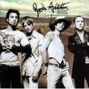 Jane's Addiction - Strays (0724359219721) (1 CD)