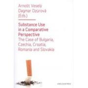 Substance Use in a Comparative Perspective(Arnošt Veselý; Dagmar Dzúrová)
