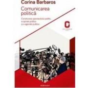Comunicarea Politica - Corina Barbaros